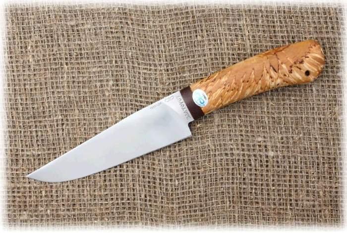 Нож разделочный 150мм АиР  Барибал - изображение 1