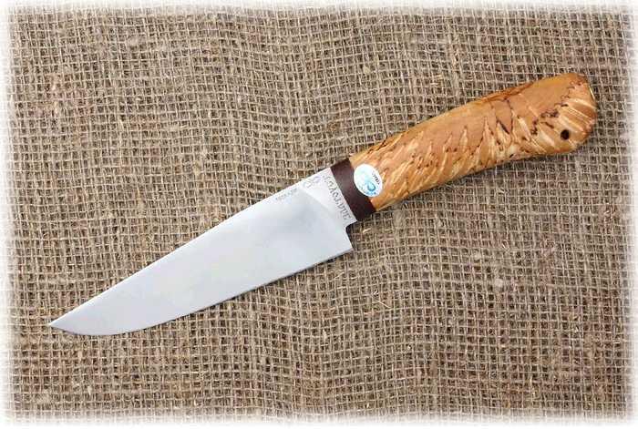 Нож разделочный 150мм АиР  Барибал - изображение