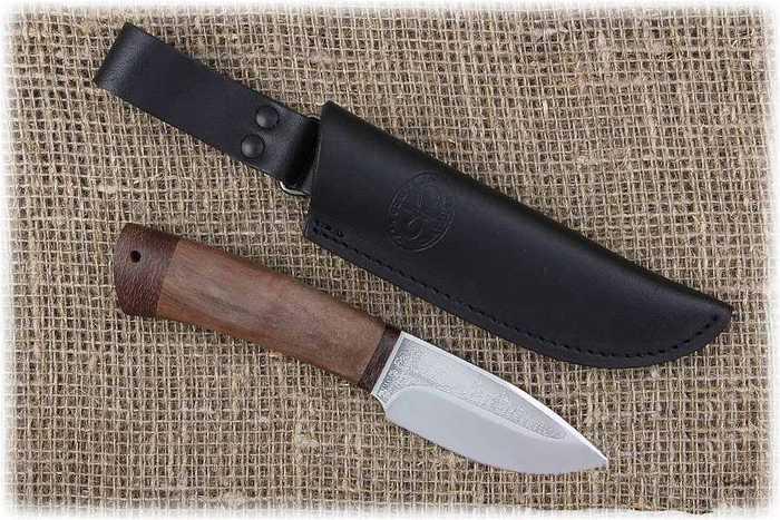 Нож разделочный 90мм АиР  Добрый - изображение 2