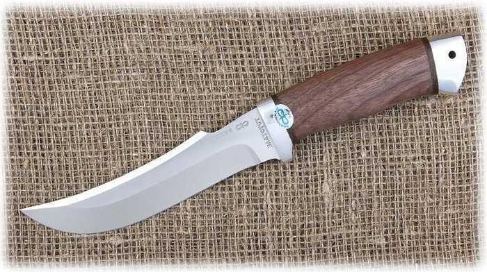 Нож разделочный 155мм АиР  Клык - изображение 1