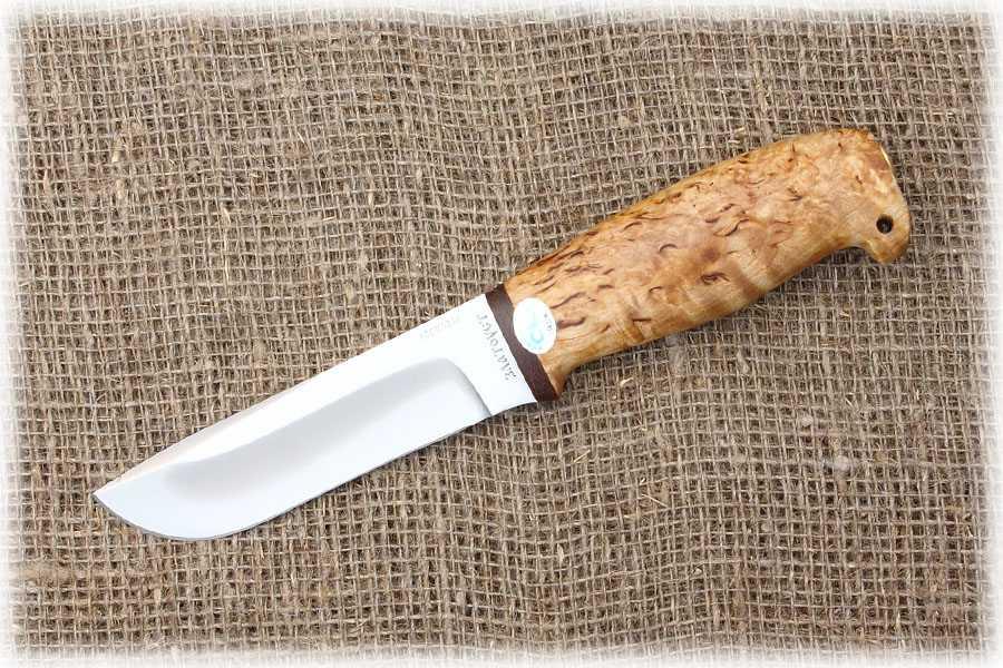 Нож разделочный 126мм АиР  Полярный-2 - изображение 1
