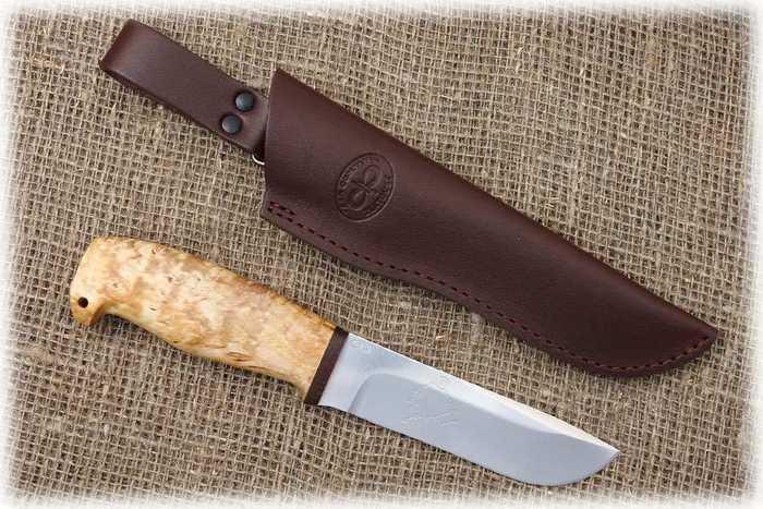 Нож разделочный 126мм АиР  Полярный-2 - изображение 3