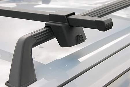 Багажник на рейлинги Atlant 8910 (110см) - изображение