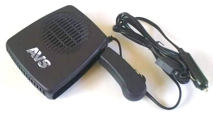 Тепловентилятор AVS Comfort TE-310 12V (3 режима) - изображение 2