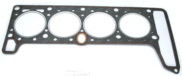 Прокладка ГБЦ ВАЗ 21213 Нива 82,0 с герметиком БЦМ (21213-1003020) - изображение 1