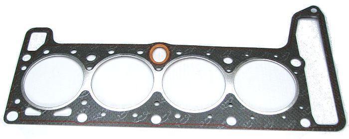 Прокладка ГБЦ ВАЗ 21213 Нива 82,0 с герметиком БЦМ (21213-1003020) - изображение