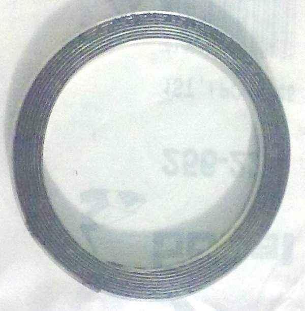 Прокладка выхлопной трубы BOSAL 256-229 - изображение 1