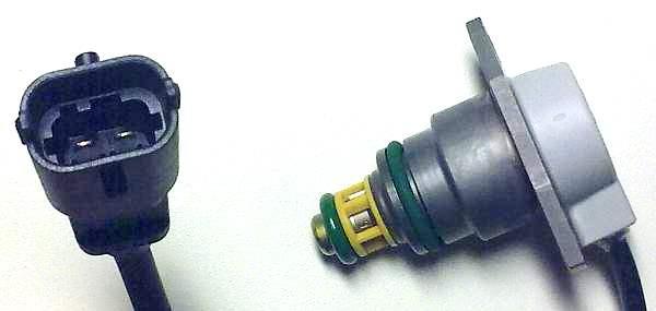 Редукционный клапан, Common-Rail-System BOSCH 0 281 002 313 - изображение 2
