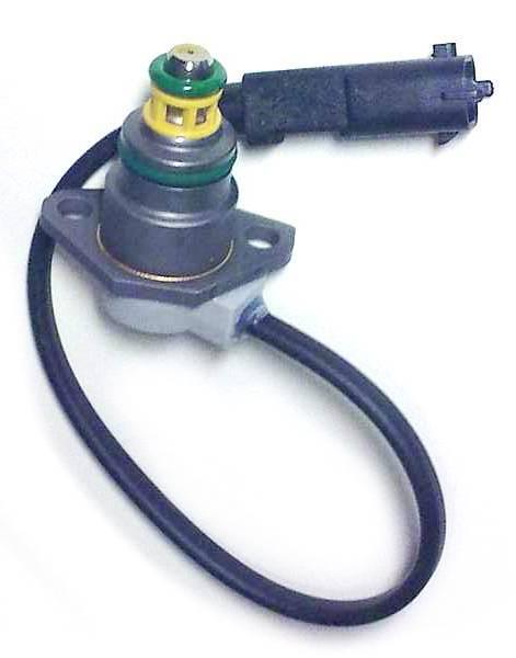 Редукционный клапан, Common-Rail-System BOSCH 0 281 002 313 - изображение