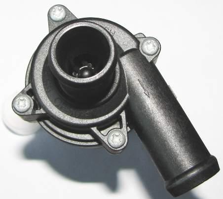 Помпа BOSCH 0392020024 дополнительная с магнитным приводом 12V 500л/ч - изображение 3