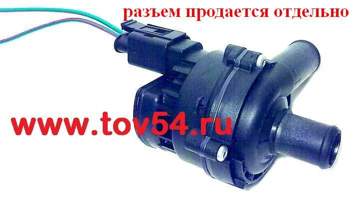 Помпа BOSCH 0392023004 дополнительная с магнитным приводом 12V 800л/ч - изображение 5