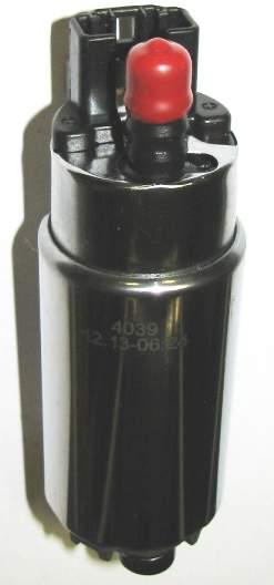 Топливный насос BOSCH 0 580 453 453 - изображение 2