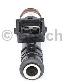 Клапанная форсунка BOSCH 0 280 158 502 - изображение 1