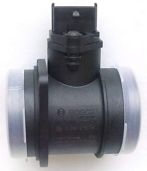 Расходомер воздуха BOSCH 0 280 218 116 - изображение 4