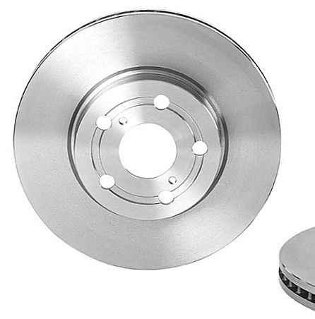 Тормозной диск BREMBO 09.7395.10 - изображение