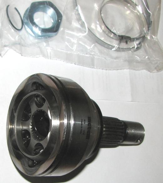 Шарнирный комплект приводного вала CIFAM 607-675 - изображение 2
