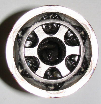 Шарнирный комплект приводного вала CIFAM 607-675 - изображение 3
