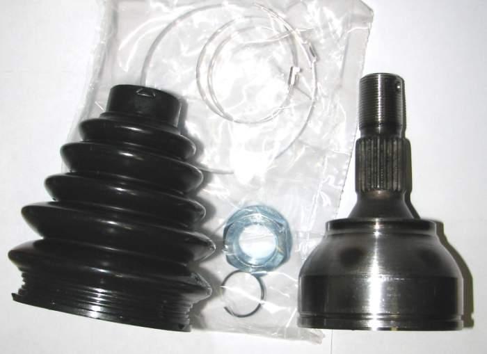 Шарнирный комплект приводного вала CIFAM 607-675 - изображение