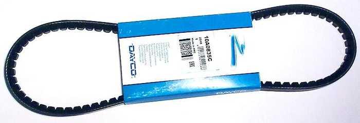 Клиновой ремень DAYCO 10x835 / 10A0835C - изображение