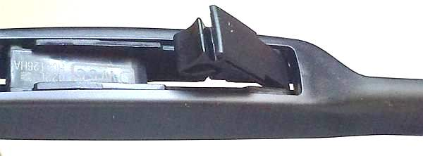 Щетка стеклоочистителя DENSO DUR-048R - изображение 2