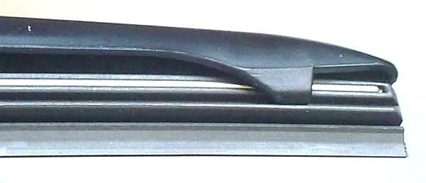 Щетка стеклоочистителя гибридная DENSO DUR-050L (для левого руля) - изображение 1
