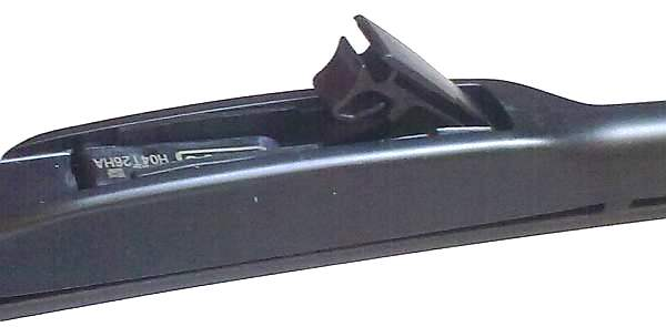 Щетка стеклоочистителя гибридная DENSO DUR-050R (для правого руля) - изображение 3