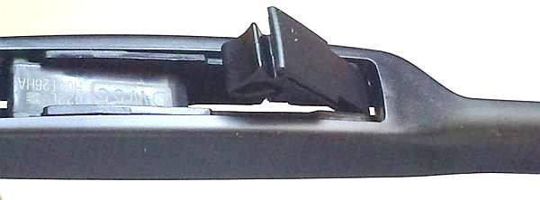 Щетка стеклоочистителя DENSO DUR-060L - изображение 3