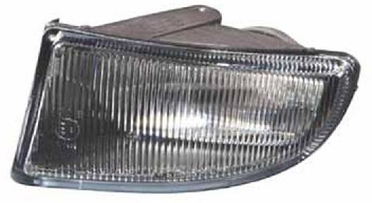 Фара противотуманная TOYOTA AVENSIS 97-00 в бампер ST-TY46-000-J0 <b>DEPO 212-2071L-UE</b> - изображение