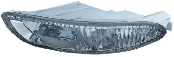 Фара противотуманная NISSAN MAXIMA 98-03 <b>DEPO 215-2020L-UQ</b> - изображение