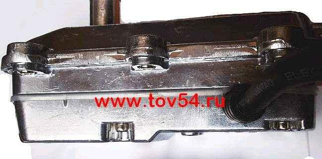 Подогреватель двигателя предпусковой 1,5 кВт DLAA РН-1500 с помпой и термореле, 220В, евровилка - изображение 2