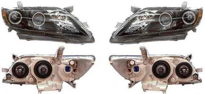 Фара bmw 7 f01 08 bi-xenon без адаптации,с авто стабилизацией левая (щелкните тут для просмотра изображения)
