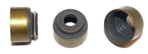 Уплотнительное кольцо стерженя клапана ELRING 864.110 - изображение 1
