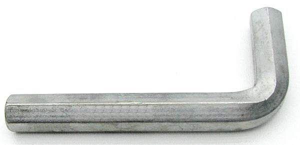 Шестигранник 14мм ЭВРИКА ER76414 - изображение