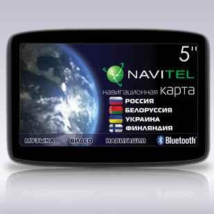 """GPS-Навигатор 5"""" EXPLAY PN-985, Навител, BT - изображение"""