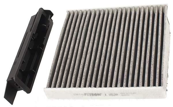 Фильтр салонный FILTRON K1152A - изображение