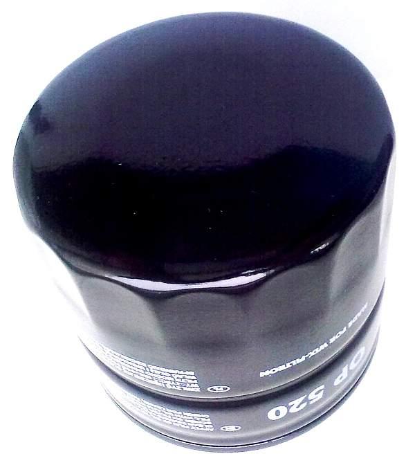 FILTRON OP520 - фильтрмасляный - изображение 1