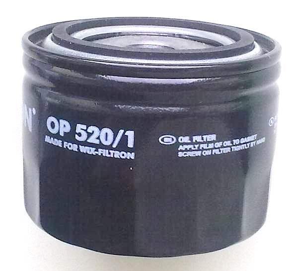 FILTRON OP520/1 - фильтрмасляный - изображение 1