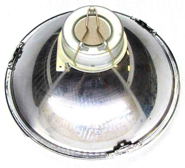 Фара ВАЗ 2106 дальнего света под лампу H1 TH140 Формула Света (2103-3711206) - изображение 3