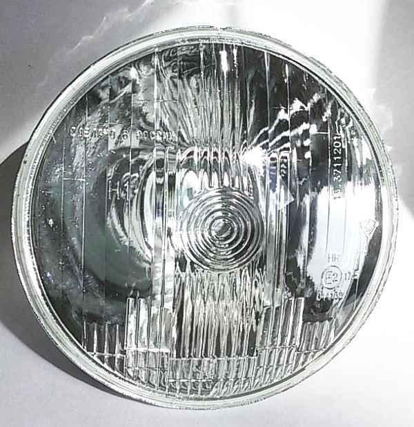 Фара ВАЗ 2106 дальнего света под лампу H1 TH140 Формула Света (2103-3711206) - изображение