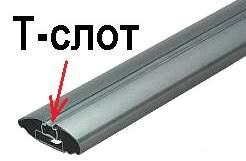 Перекладина поперечная аэродинамическая INNO XB85 - изображение 3