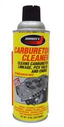 Очиститель карбюратора JOHNSEN'S, аэрозоль (461г) - изображение