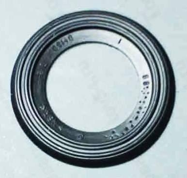 Прокладка крышки маслозаливной горловины ВАЗ 2101 завод <b>Лада-Имидж 2101-1009140</b> - изображение