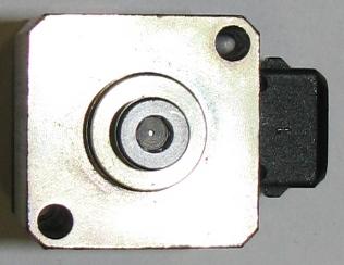 Блок управления, рулевой механизм с усилителем LEMFORDER 10634 01 - изображение 1