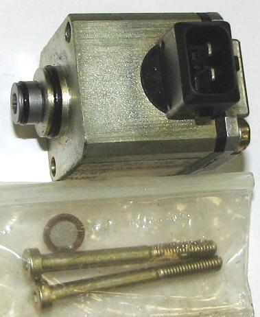 Блок управления, рулевой механизм с усилителем LEMFORDER 10634 01 - изображение 3