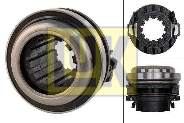 Комплект сцепления LuK 620 0198 16 - изображение 3