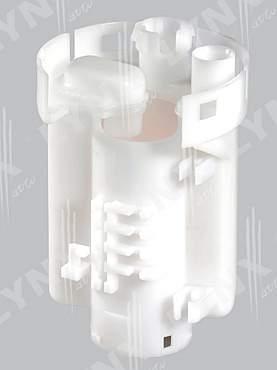 Фильтр топливный LYNXauto LF-165M - изображение