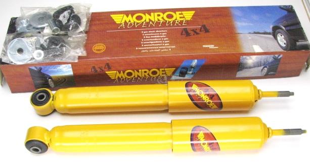 Амортизатор для CHEVROLET NIVA <b>MONROE D7010</b> - изображение 1