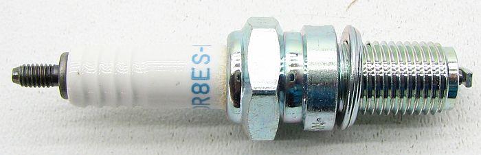 Свеча зажигания NGK DR8ES-L / 2923 - изображение 1