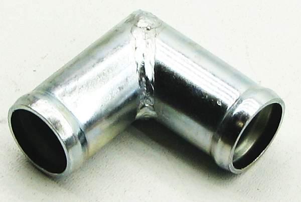 Трубка соединительная - уголок 25мм - изображение