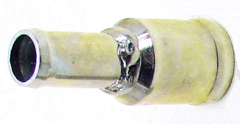 Трубка соединительная - переходник 25-16 мм - изображение